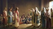 Dissecting The Essence Of The Pharisees