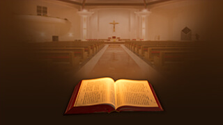 The Bible,Revealing the Mystery About the Bible
