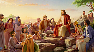 The Incarnation,The Mystery of God's Incarnation