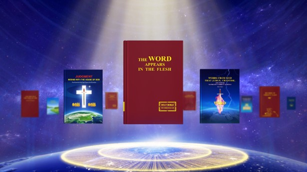 9. How does God incarnating to do the work of judgment bring an end to the age of mankind's belief in the vague God and the dark age of Satan's domain?