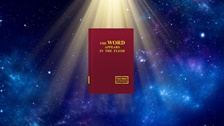 """Some people say, """"The second coming of the Lord Jesus will be in the form of His Spirit, and cannot possibly be in the flesh."""""""