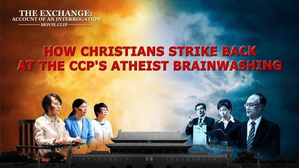 How Christians Strike Back at the CCP's Atheist Brainwashing