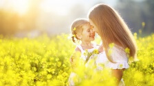 Christian Life: The Correct Way to Teach One's Child and Be a Caring Mother