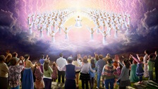 How the Prophecy of the Lord Jesus' Return Is Fulfilled