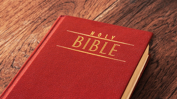 Never Again Will I Delimit God to the Bible (Part 1)