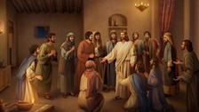 Christian Sermon: The Meaning of the Lord Jesus' Appearance to Man After His Resurrection
