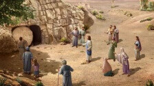Bible Story Study: God's Will Behind the Resurrection of Lazarus