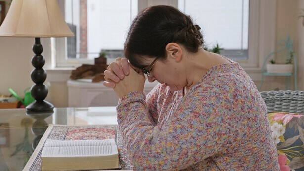 Learning to Pray: Resolving 3 Issues Teaches Us How to Pray
