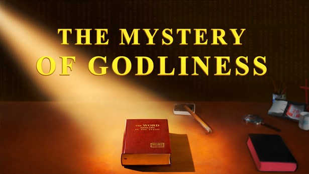 Studying Eastern Lightning and Welcoming the Return of the Lord