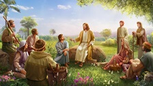 Knowing the Lord Jesus: Why Did the Lord Jesus Work Amongst Man in an Ordinary Form?