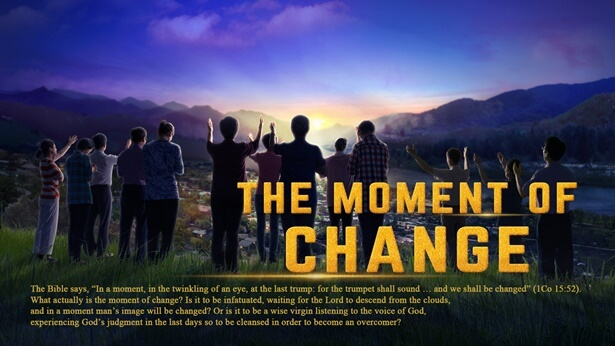 Will We Instantaneously Change Form and Be Raptured Into the Heavenly Kingdom When Jesus Returns?