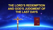 Know God's Redemption and Final Judgment Christian Essentials