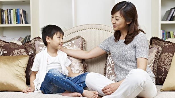 By Changing the Way I Educated My Son, He and I Got Closer