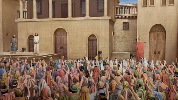 Why Did the Jews Fail to Believe in Jesus and Even Resist Him?