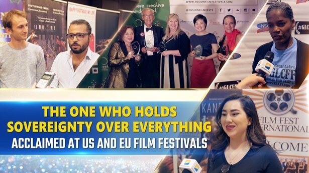 The One Who Holds Sovereignty Over Everything Acclaimed at US and EU Film Festivals