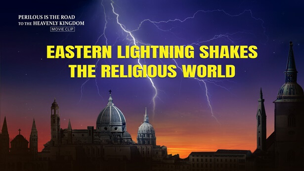 What Is Eastern Lightning, The Mysteries of Matthew 24:27