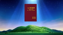 8. Why Do We Say that The Word Appears in the Flesh Comprises God's Utterances?