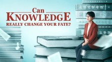 Can Knowledge Really Change Your Fate?