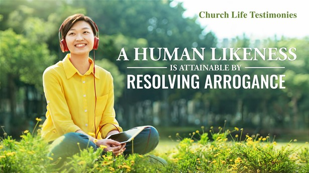 A Human Likeness Is Attainable by Resolving Arrogance