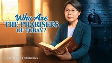 Who Are the Pharisees of Today?