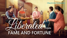 36. Liberated From Fame and Fortune