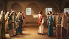 1. Why the Lord Jesus cursed the Pharisees, and what the essence of the Pharisees was