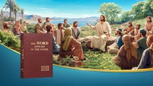 6. Why it is said that God's two incarnations complete the significance of the incarnation