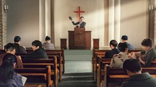 Why is it that churches are able to devolve into religion?