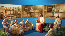 5. The differences between the words of God as told by prophets and the words expressed by God incarnate