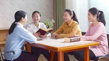 Christian Life: 4 Tips to Teach You How to Interact With Others in Accordance With the Lord's Intentions