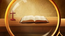 What Are the Mysteries in The Lord's Prayer?