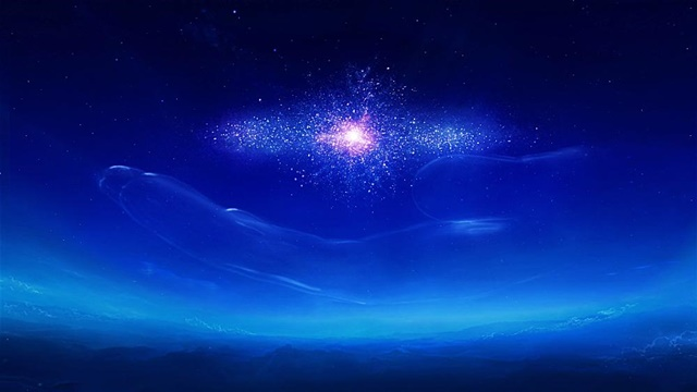 4. How God manages and rules over the entire universe world