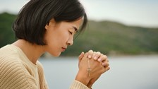 After Leaving Religious Rites Behind, I Learned How to Pray so God Would Hear