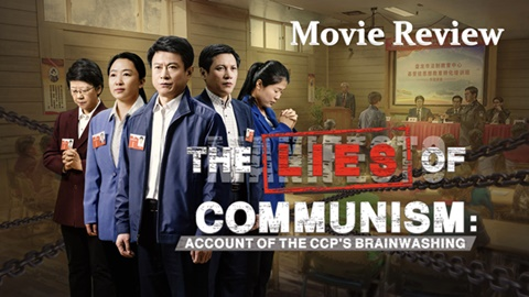 The Lies of Communism Account of the CCP's Brainwashing Review | CCP Tortures Christians Mentally