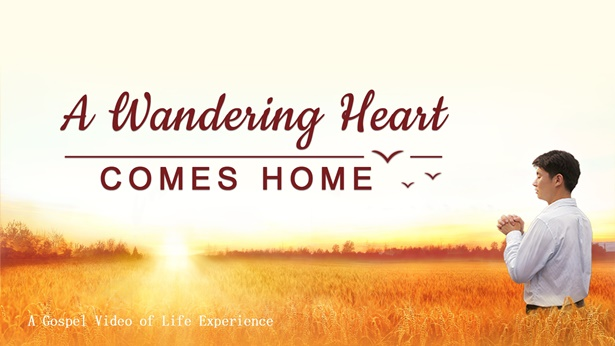 A Wandering Heart Comes Home