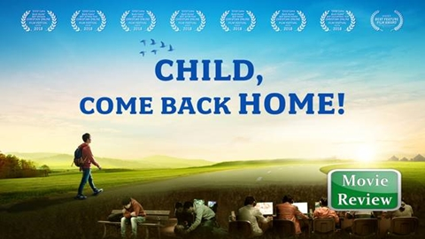 Movie Review | Child, Come Back Home: How a Gaming-Addicted Boy Successfully Turns His Life Around