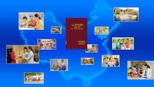 Spreading of Almighty God's Kingdom Gospel in China