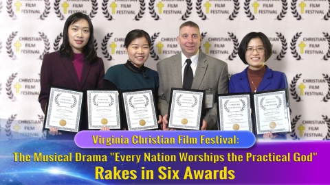 "Virginia Christian Film Festival: Musical ""Every Nation Worships the Practical God"" Wins Six Awards"