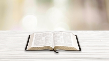 6. How should one approach and use the Bible in a way that conforms to God's will? What is the Bible's inherent value?