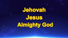 What are the significances of God's names