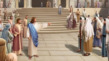 Why did the Lord Jesus curse the Pharisees? What exactly is the essence of the Pharisees?