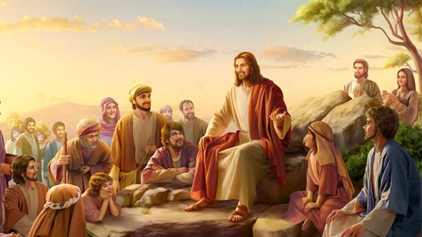 1. The Lord Jesus Himself prophesied that God would incarnate in the last days and appear as the Son of man to work