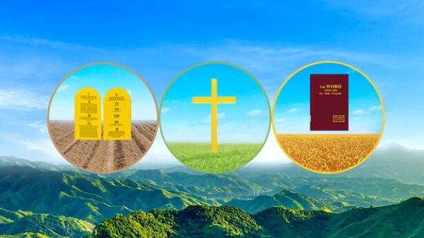 4. How has God led and provided for mankind up to the present day?