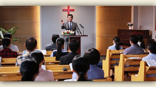 4. Are religious pastors and elders really all established by God? Can an acceptance of and obedience to religious pastors and elders represent one's obedience to and following of God?
