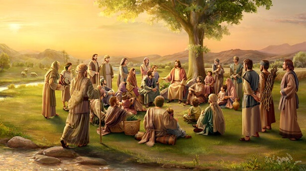 1. Understanding that the message spread by the Lord Jesus in the Age of Grace was merely the way of repentance is essential