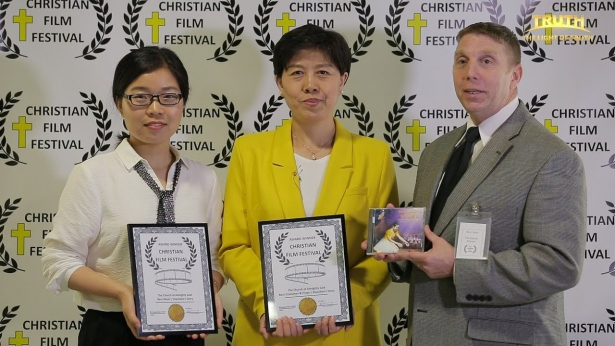"Virginia Christian Film Festival: The Musical Drama ""Xiaozhen's Story"" Rakes in Nine Awards"